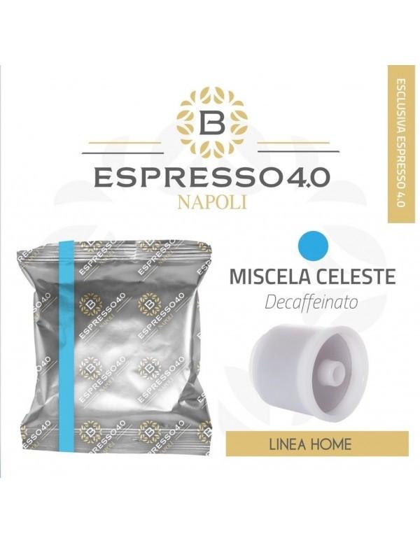 Caffe Barbaro - Mix Decaffeinato, 80x iperespresso κάψουλες