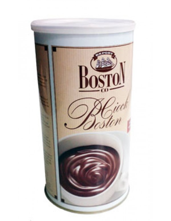 Boston - Ρόφημα Σοκολάτας, 1000g