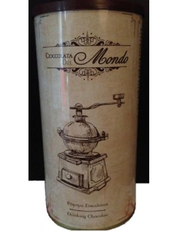 Del Mondo ρόφημα σοκολάτας, 1000g