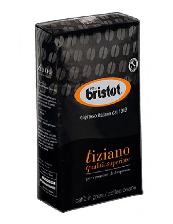Bristot - Miscela Tiziano, 1000g σε κόκκους