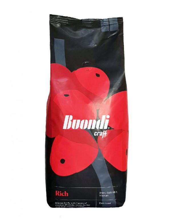 Buondi - Rich, 1000g σε κόκκους