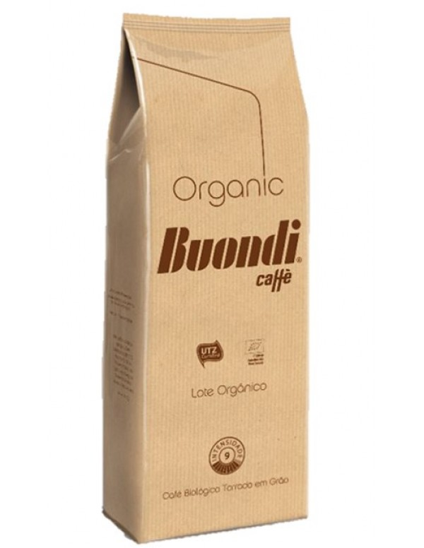 Buondi - Organic, 1000g σε κόκκους