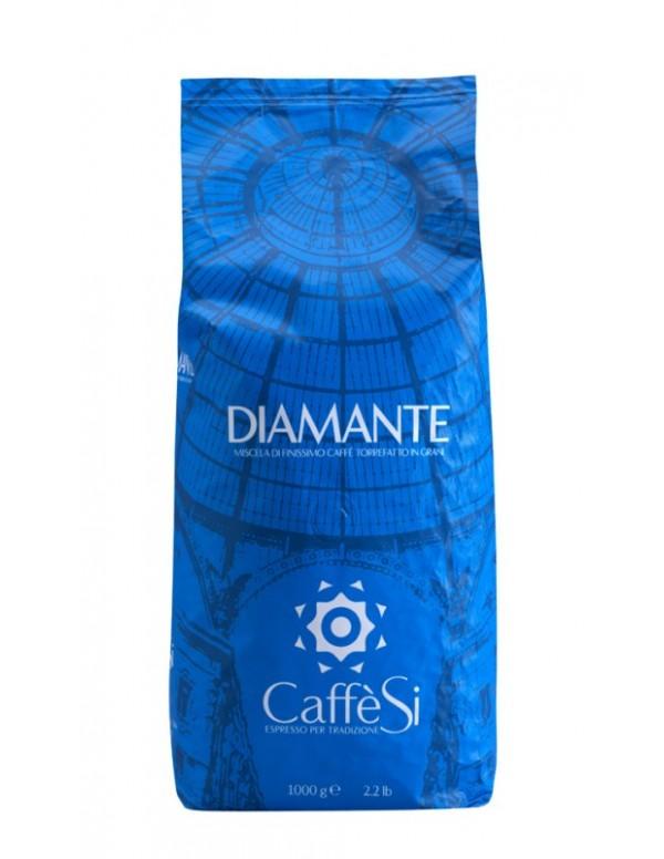 Caffe Si - Diamante 1000g σε κόκκους