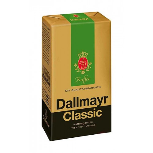 Dallmayr - Classic, 500g αλεσμένος