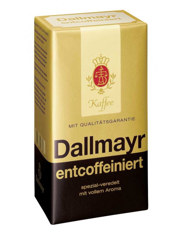 Dallmayr - Prodomo Decaffeinated, 500g σε κόκκους
