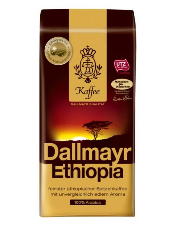 Dallmayr - Ethiopia, 500g σε κόκκους