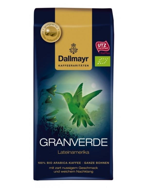Dallmayr - Granverde, 250g αλεσμένος