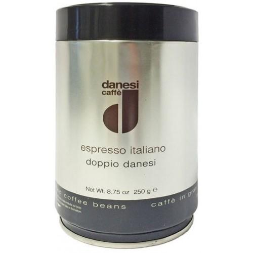 Danesi - Doppio, 250g αλεσμένος