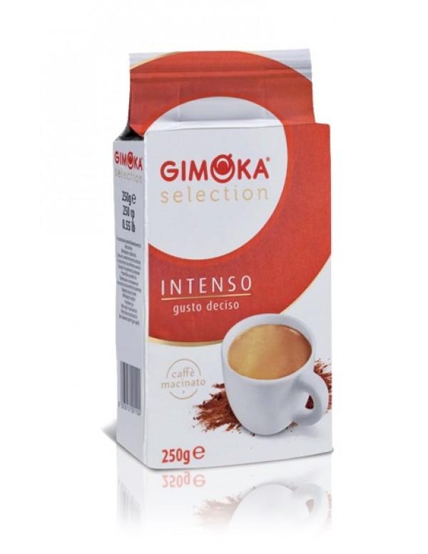 Gimoka - Intenso, 250g αλεσμένος