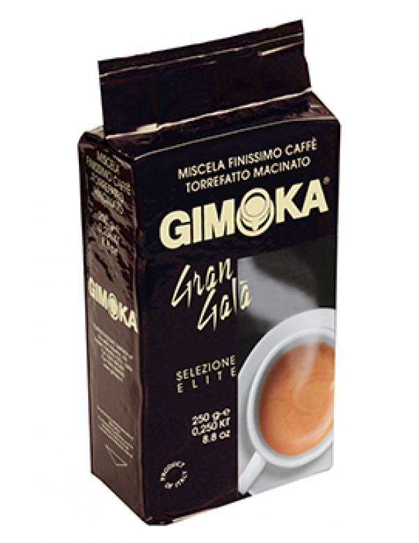 Gimoka - Gran gala, 250g αλεσμένος