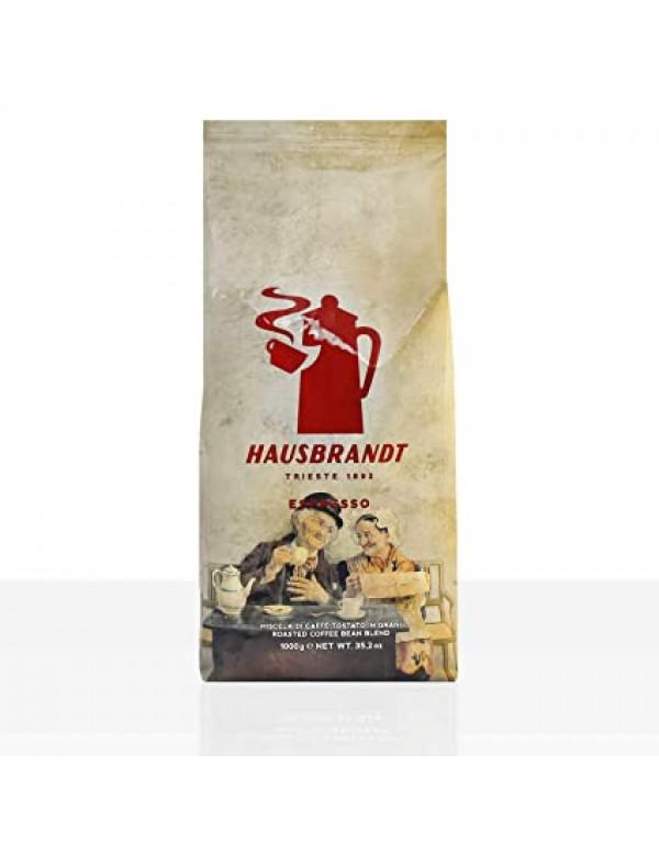 Hausbrandt - Espresso Nonnetti, 1000g σε κόκκους