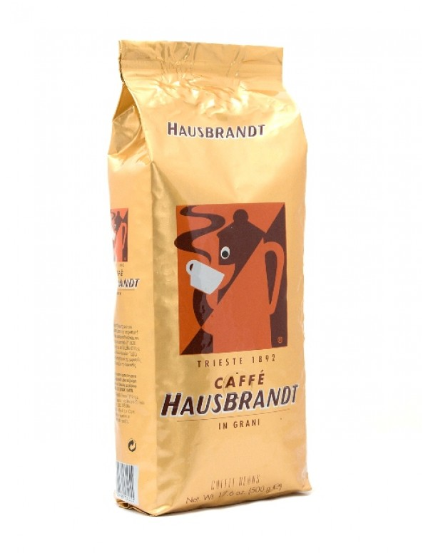 Hausbrandt - Oro, 1000g σε κόκκους