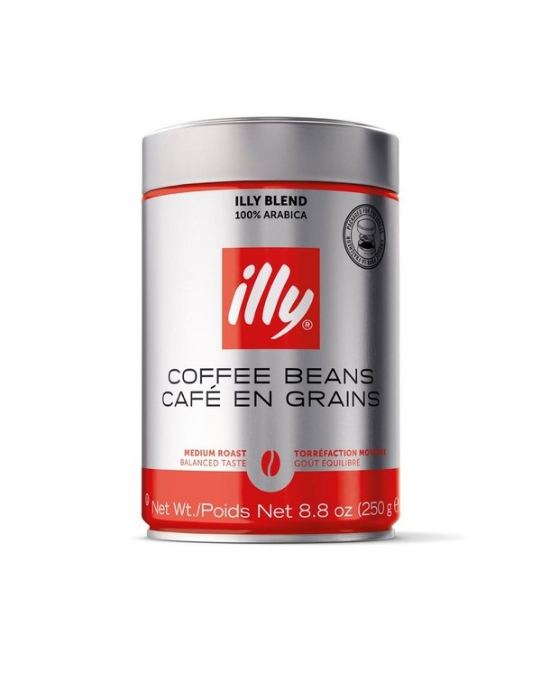 illy - Normale, 250g σε κόκκους