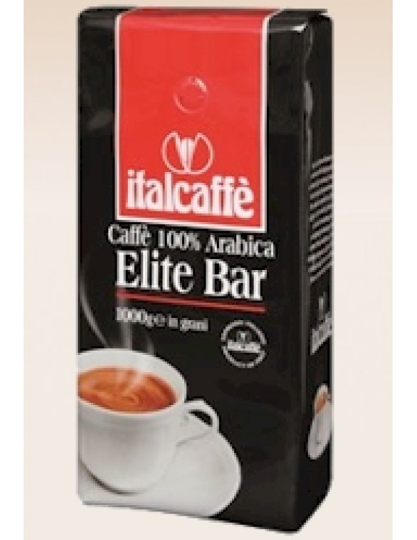 Italcaffe - Elite Bar, 1000g σε κόκκους