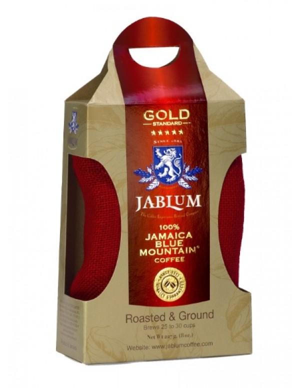 Jablum - Gold, 250g αλεσμένος