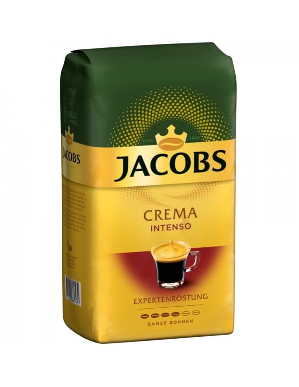 Jacobs - Crema Intenso, 1000g σε κόκκους