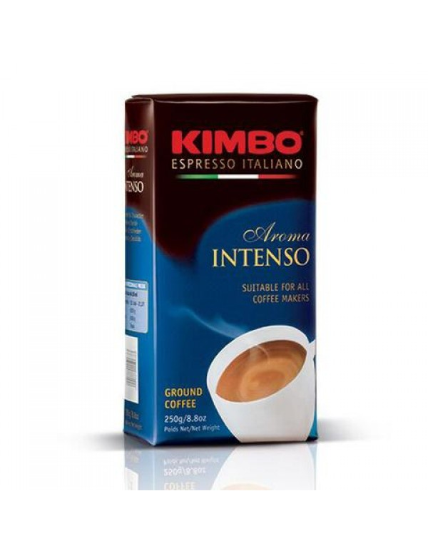 Kimbo - Aroma Intenso, 250g αλεσμένος