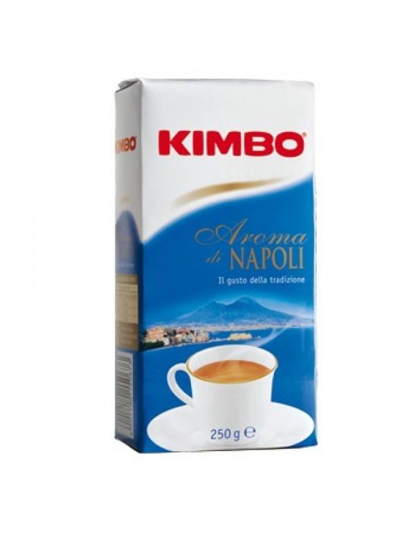 Kimbo - Aroma di Napoli, 250g αλεσμένος