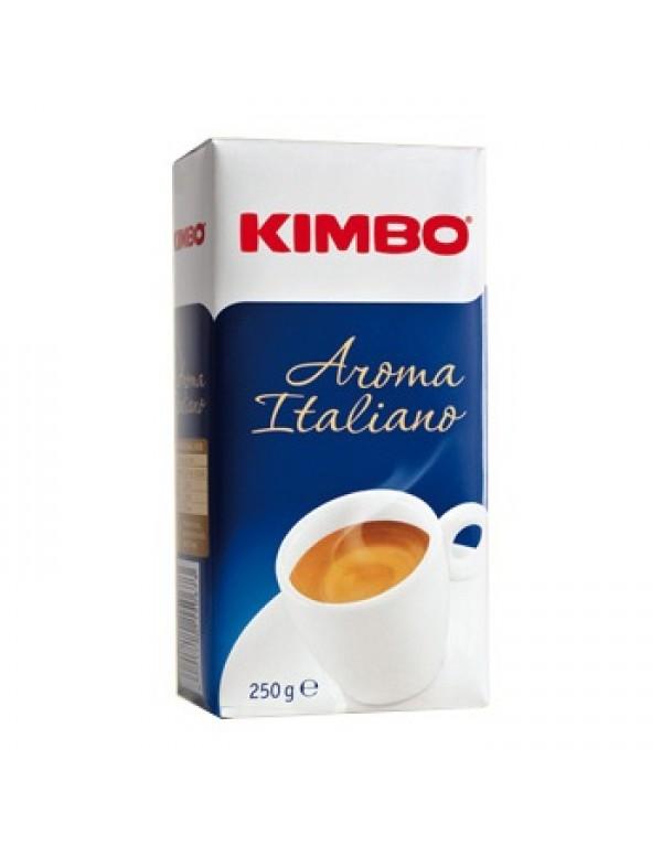 Kimbo - Aroma Italiano, 250g αλεσμένος