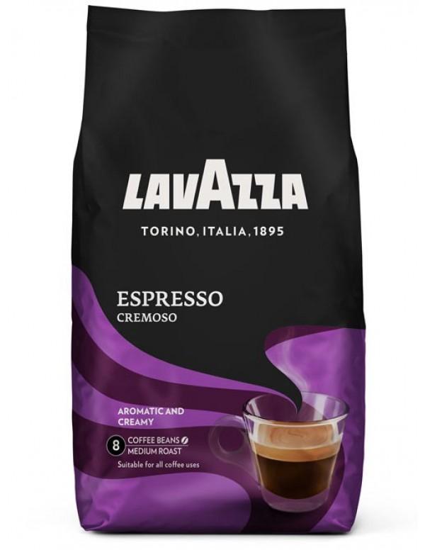Lavazza - Cremoso, 1000g σε κόκκους