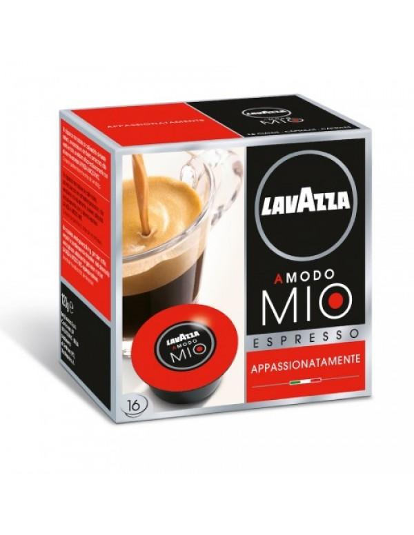Lavazza A Modo Mio - Appassionatamente, 16 τεμαχίων