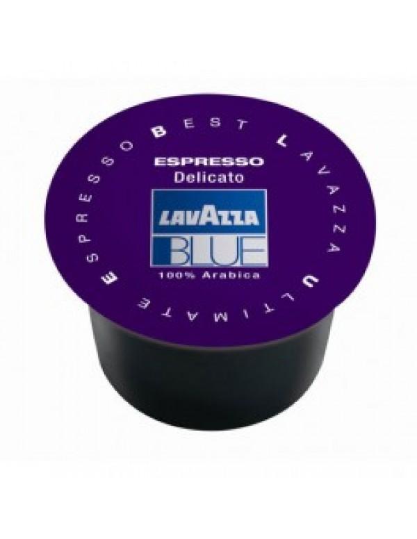 Lavazza Blue - Delicato, 100x