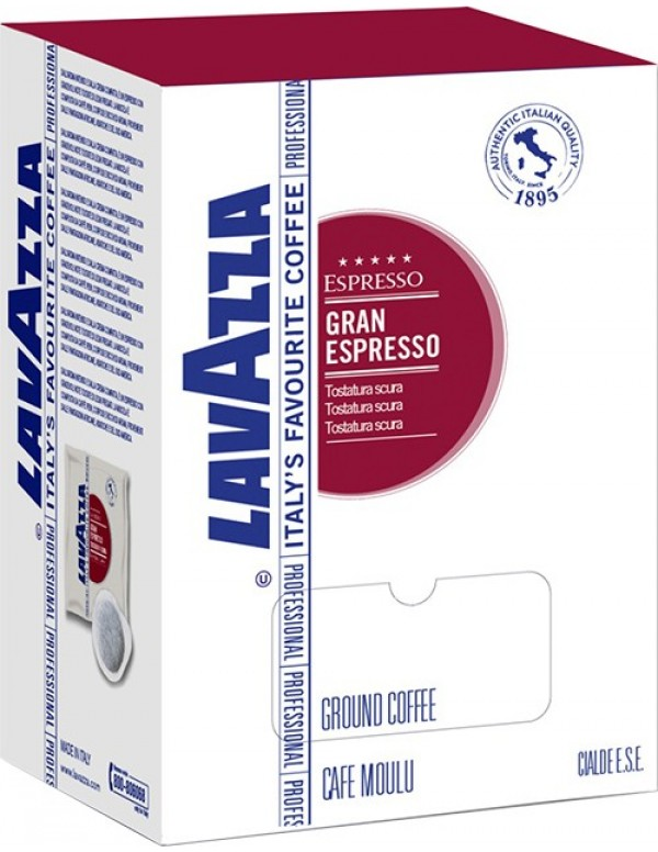 Lavazza - Gran Espresso, 150 χάρτινες ταμπλέτες