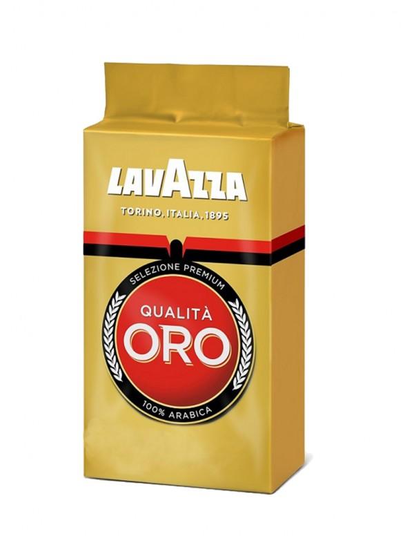 Lavazza - Qualita Oro, 250gr αλεσμένος