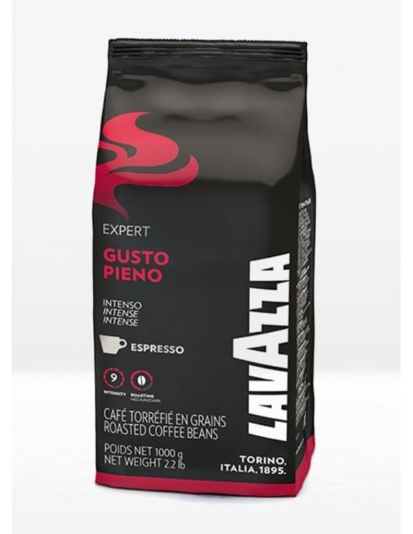 Lavazza - Gusto Pieno Vending, 1000g σε κόκκους