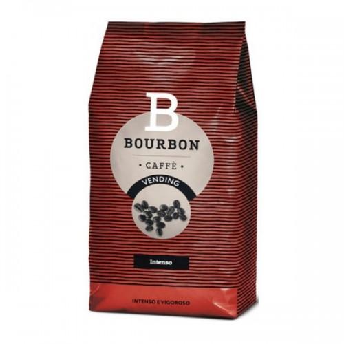 Lavazza - Bourbon Intenso, 1000g σε κόκκους