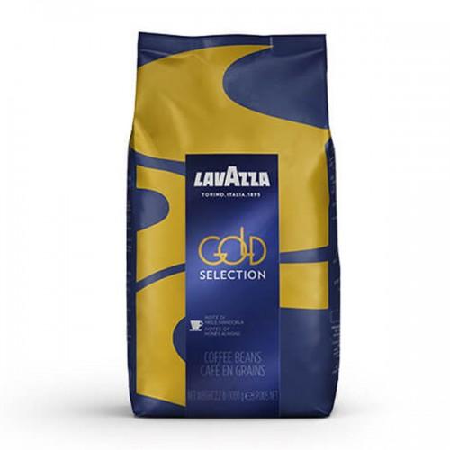 Lavazza - Gold Selection, 1000g σε κόκκους