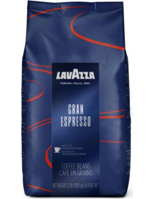 Lavazza - Gran Espresso, 1000g σε κόκκους