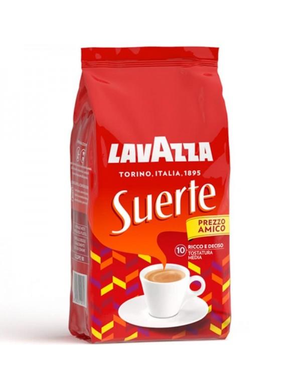 Lavazza - Suerte, 1000g αλεσμένος