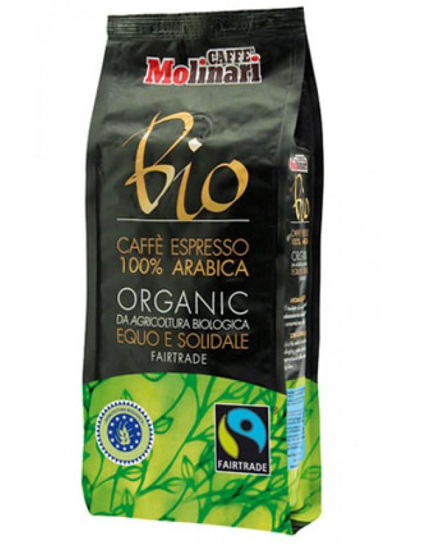 Molinari - Bio Organic, 500g σε κόκκους