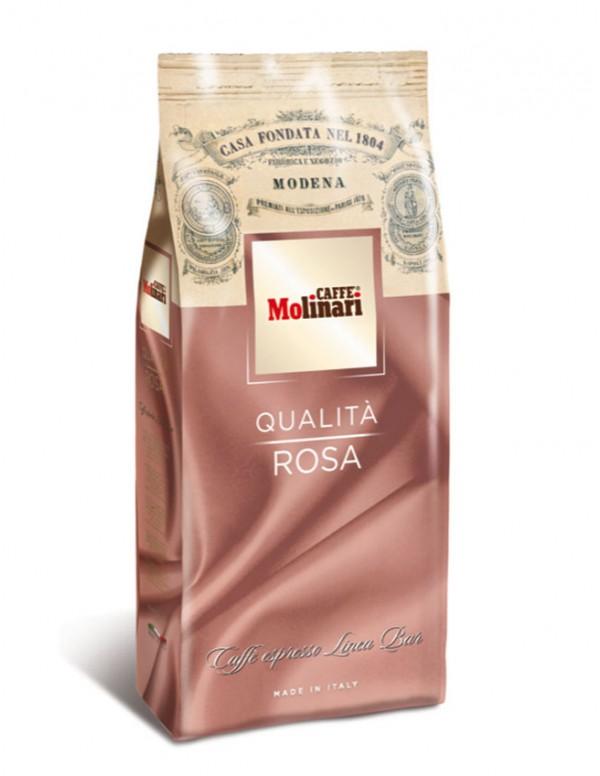Molinari - Qualita Rossa, 1000g σε κόκκους