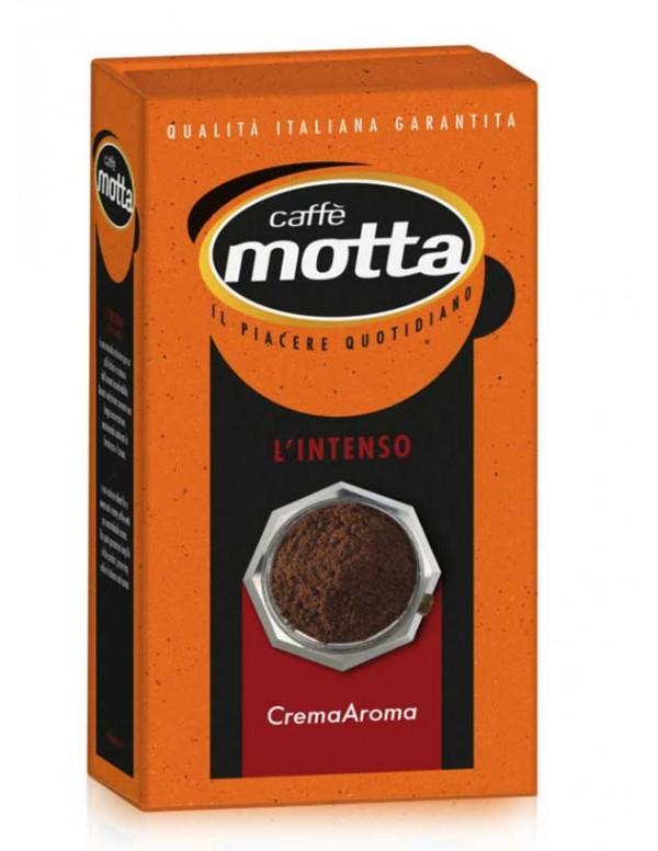 Motta - Crema Aroma, 250g αλεσμένος