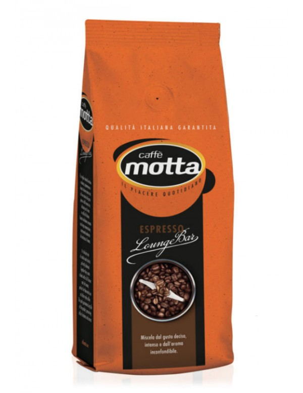 Motta - Espresso Bar, 1000g σε κόκκους
