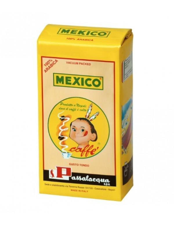 Passalacqua - Mekico, 250g αλεσμένος