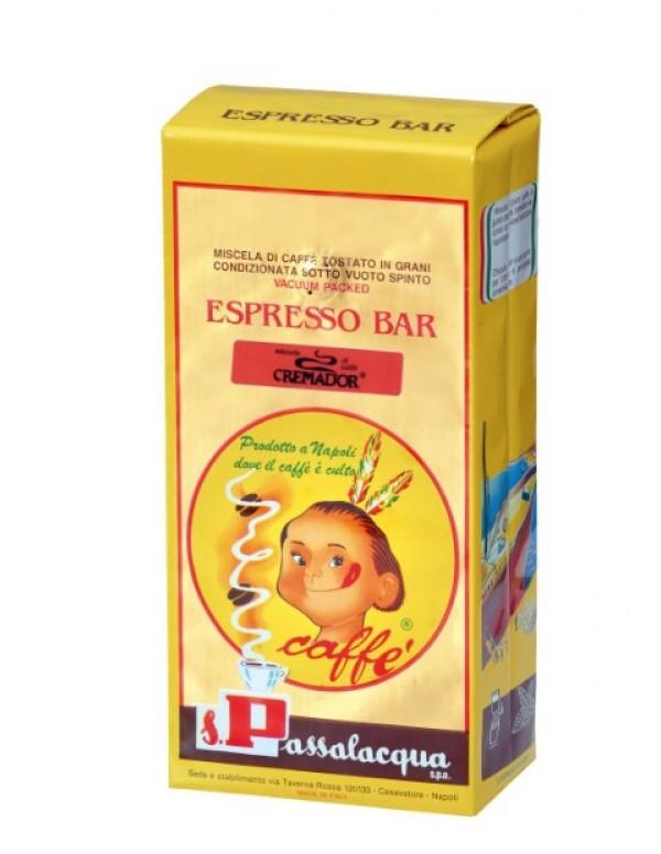 Passalacqua - Cremador, 1000g σε κόκκους