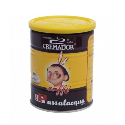 Passalacqua - Cremador, 250g αλεσμένος