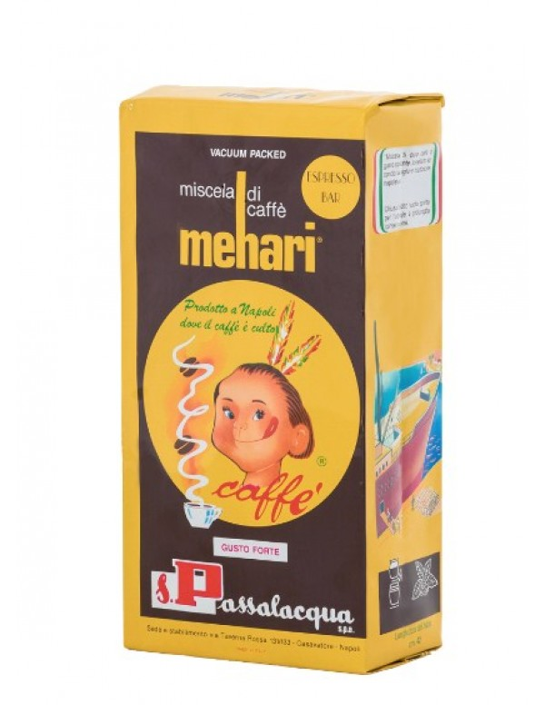Passalacqua - Mehari, 250g αλεσμένος
