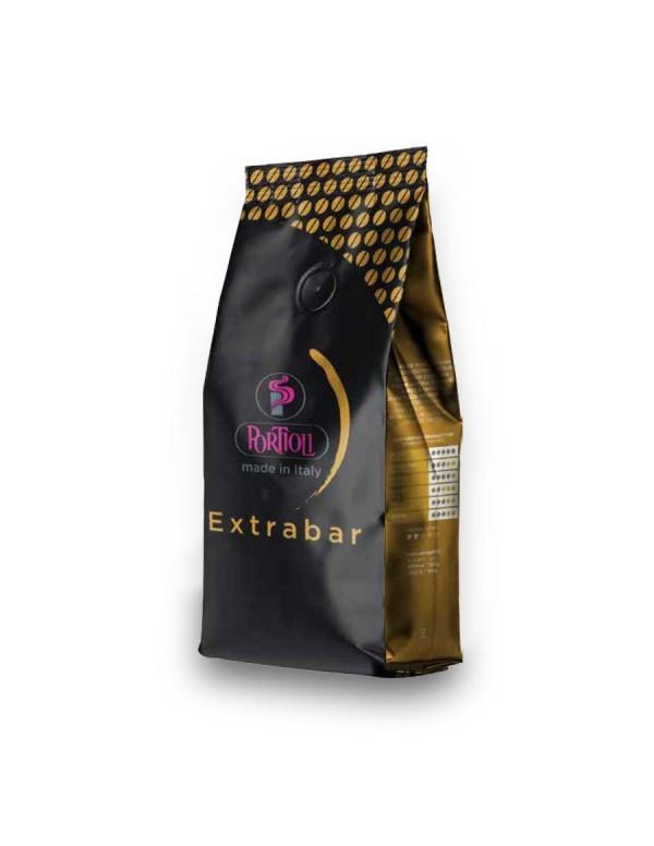 Portioli - Extra Bar, 1000g σε κόκκους