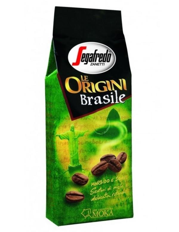 Segafredo - Brasile single origin, 250g αλεσμένος