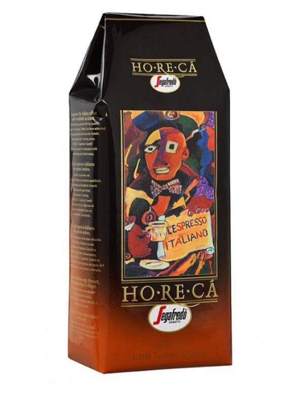 Segafredo - Horeca, 1000g σε κόκκους