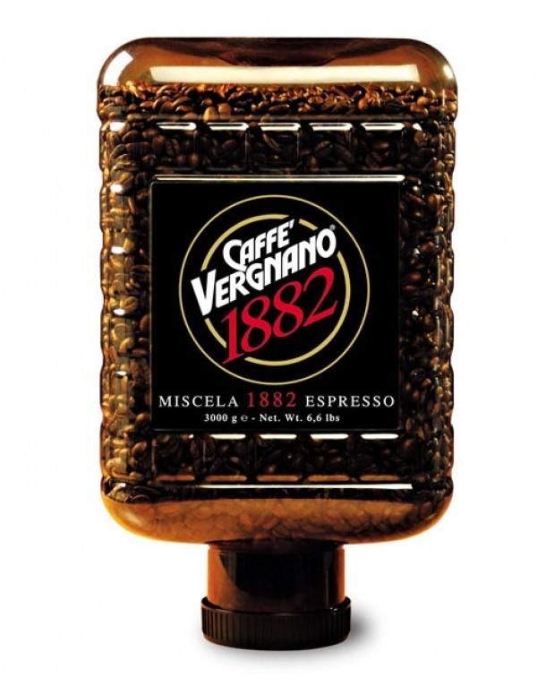 Vergnano - Cristal, 3000g σε κόκκους