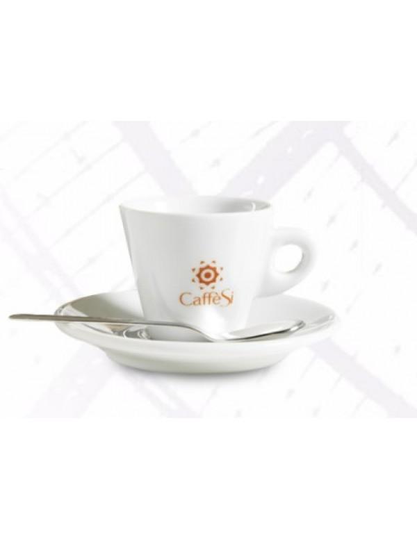 Caffe Si - Espresso Cup