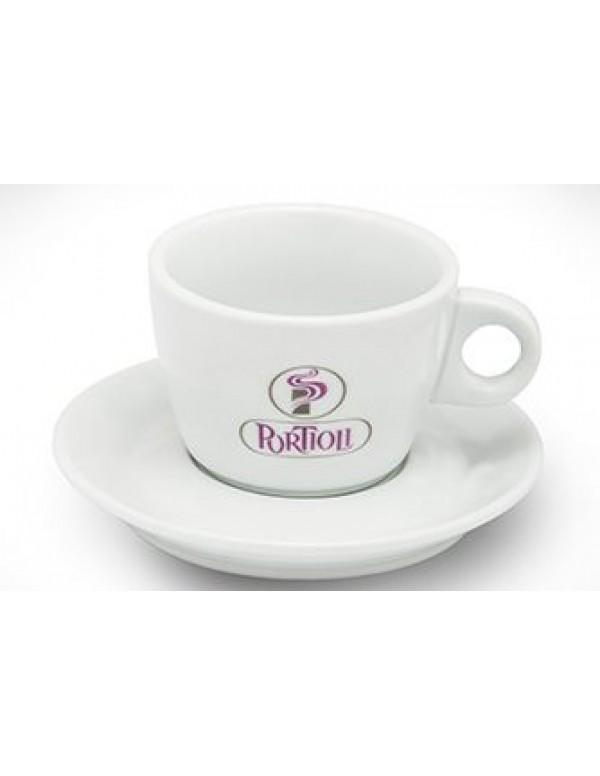 Portioli - Cappuccino Cup