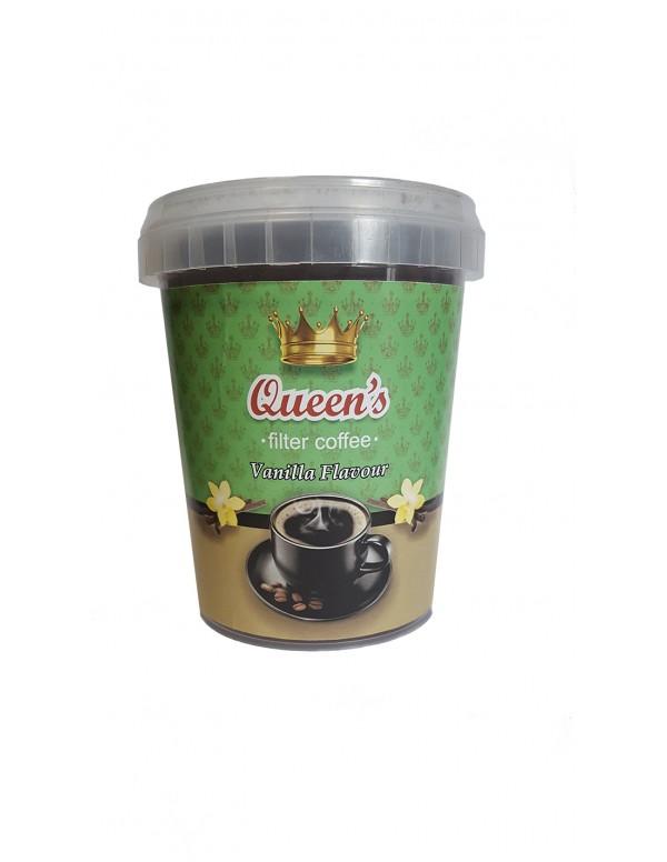 Καφές Φίλτρου με άρωμα βανίλια, 200gr