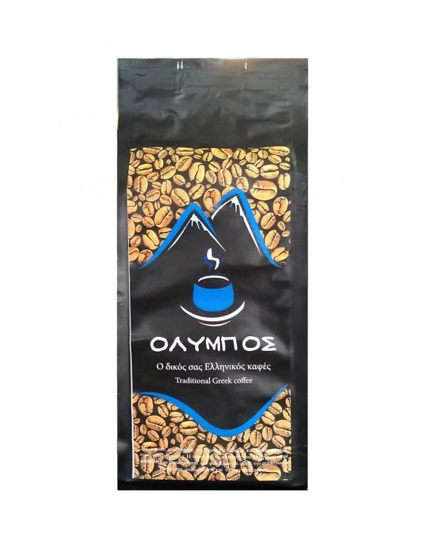 Ελληνικός καφές ΟΛΥΜΠΟΣ 500gr