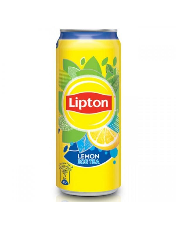 Lipton Ice Tea - Λεμόνι, 330ml